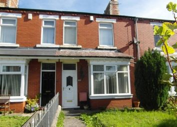 Thumbnail 3 bed terraced house to rent in Woodhouse Lane, Bishop Auckland