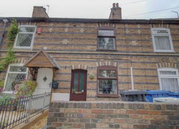 2 bed terraced house for sale in Tamworth Road, Amington, Tamworth B77