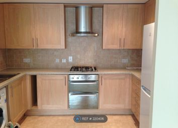 Thumbnail 2 bed flat to rent in Black Eagle Drive, Ebbsfleet