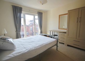 Thumbnail 3 bed terraced house to rent in Latimer Street, West End, Leicester