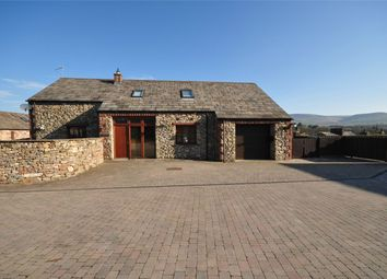 Thumbnail 4 bed detached house for sale in Tower Court, Warcop, Appleby-In-Westmorland, Cumbria