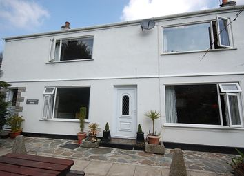 Thumbnail 2 bed semi-detached house to rent in Crowntown, Helston