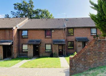 1 bed terraced house for sale in Ardent Close, London SE25