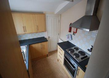 4 bed maisonette to rent in Simonside Terrace, Heaton, Newcastle Upon Tyne NE6
