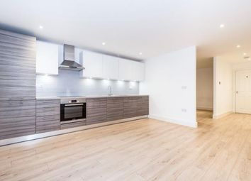Thumbnail 1 bedroom flat for sale in South Street, Romford