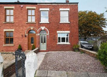 Thumbnail 3 bed semi-detached house for sale in Leyland Lane, Leyland
