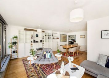 Thumbnail 2 bed maisonette to rent in Stoneleigh Terrace, London