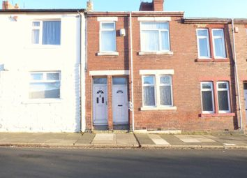 Thumbnail 2 bed flat for sale in St. Peters Road, Byker, Newcastle Upon Tyne