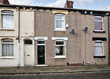 Thumbnail 2 bed terraced house to rent in Maria Street, Middlesbrough