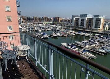 Thumbnail 2 bedroom flat to rent in Centre Quay, Bristol