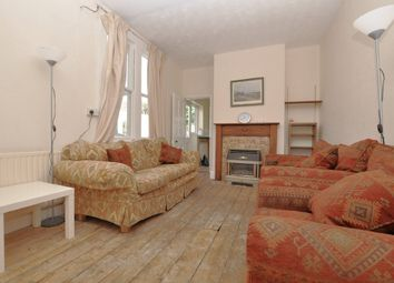 Thumbnail 5 bed terraced house to rent in Sefton Park Road, Bristol