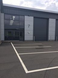 Thumbnail Light industrial for sale in Unit 7, Wilson Business Park, Harper Way, Markham Vale, Chesterfield, Derbyshire