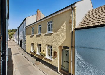 Thumbnail 3 bed cottage for sale in Armada Road, Cawsand, Torpoint