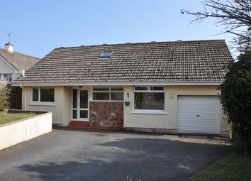 Thumbnail 4 bed bungalow to rent in Treventon Close, Falmouth