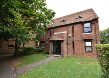 Thumbnail 1 bedroom flat to rent in Alexander Close, New Barnet, Barnet