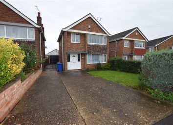 3 bed detached house for sale in Ravendale Road, Gainsborough, Lincolnshire DN21