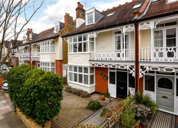 Thumbnail 5 bed semi-detached house for sale in King Edwards Grove, Teddington