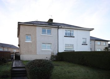 Thumbnail 3 bed semi-detached house for sale in Burnside Avenue, Port Glasgow