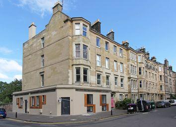 Thumbnail 3 bedroom maisonette for sale in Harrison Gardens, Ashley/Shandon, Edinburgh
