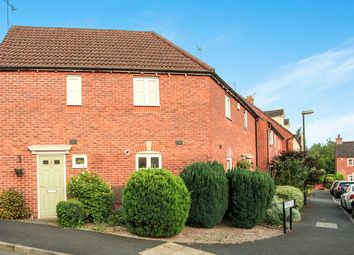 Thumbnail 2 bed semi-detached house to rent in Royal Worcester Crescent, Bromsgrove