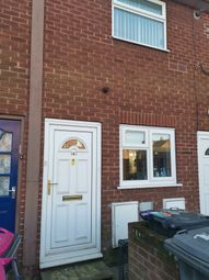Thumbnail 1 bed flat to rent in Sandymount Road, Rotherham