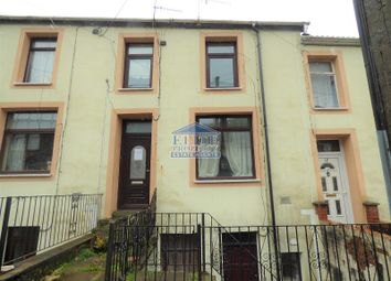 2 bed maisonette for sale in Adare Street, Ogmore Vale, Bridgend . CF32