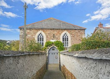 Thumbnail 5 bed property for sale in Maiden Street, Stratton, Bude
