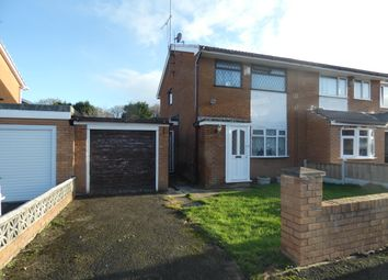 Thumbnail 3 bed semi-detached house for sale in Timway Drive, West Derby, Liverpool