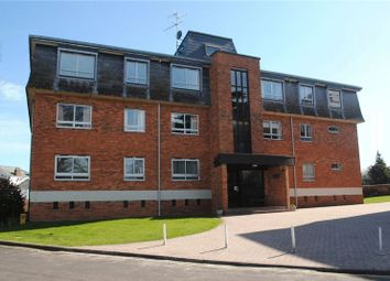 Thumbnail 2 bedroom flat for sale in Compass Rise, Taunton