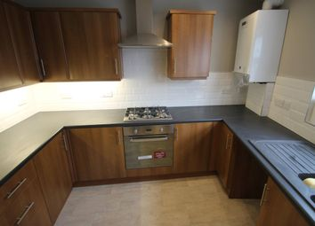 Thumbnail 2 bed flat to rent in Stand Park, Sheffield Road, Chesterfield
