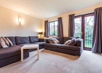 Thumbnail 1 bed flat to rent in Maple Court, Wayland Close