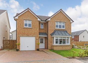 Thumbnail 4 bed detached house for sale in Roundhouse Circle, Renfrew, Renfrewshire, .