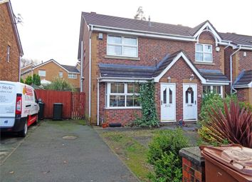 Thumbnail 3 bed semi-detached house for sale in Railway Road, Chorley, Lancashire
