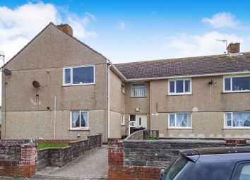 Thumbnail 2 bed flat for sale in Novello House Scarlet Avenue, Port Talbot, Neath Port Talbot.