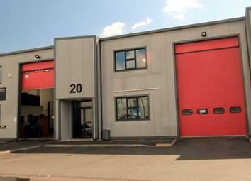 Thumbnail Commercial property to let in Units Available To Let, Dering Way Lion Business Park, Gravesend
