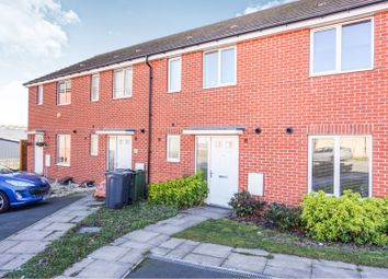 2 bed terraced house for sale in Lakelot Close, Willenhall WV12