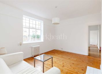 Thumbnail 2 bed flat to rent in Gilling Court, Belsize Grove, London