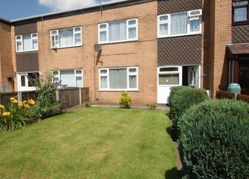 Thumbnail 3 bed terraced house for sale in Aimson Road East, Timperley, Altrincham