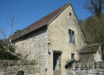 Thumbnail 1 bed cottage to rent in Warleigh, Bath