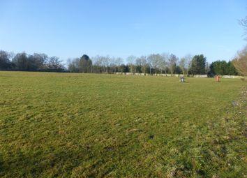 Thumbnail Land for sale in Basingstoke Road, Swallowfield, Reading