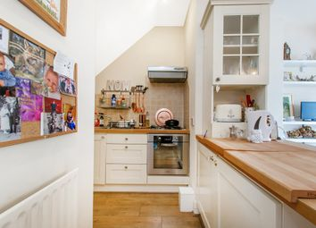 Thumbnail 2 bed flat for sale in St. Louis Road, London