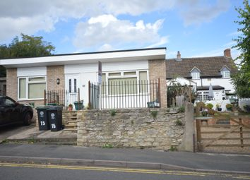 Thumbnail 1 bed detached bungalow to rent in Marshalls Road, Raunds, Wellingborough
