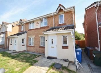 Thumbnail 3 bed property for sale in Redwood Drive, Chorley