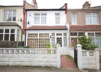 Thumbnail 3 bed terraced house for sale in Crumpsall Street, London