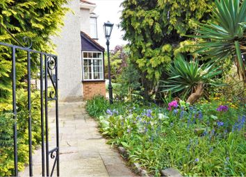 3 bed end terrace house for sale in Nuxley Road, Belvedere DA17