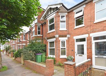 Thumbnail 3 bed terraced house for sale in Quested Road, Folkestone