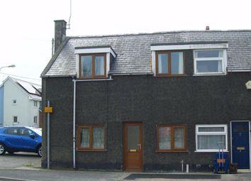 Thumbnail 3 bed terraced house to rent in 16, Maengwyn Street, Tywyn, Gwynedd