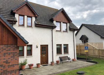 Thumbnail 2 bedroom flat for sale in 15 Birchbrae Drive, Kirkhill