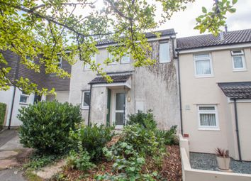 3 bed end terrace house for sale in Hessary Drive, Roborough, Plymouth PL6