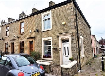 Thumbnail 3 bed terraced house to rent in New Lane, Oswaldtwistle